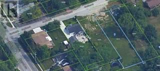 Land for sale in 521 SANDISON STREET, Windsor, Ontario, N9E1R6