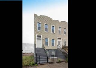 Townhouse for sale in 2105a Pacific Street, Brooklyn, NY, 11233