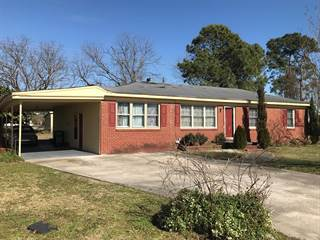 Single Family for sale in 124 County Rd., Mt Olive, NC, 28365