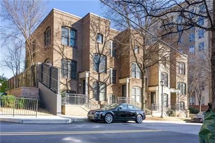 Residential Property for sale in 706 Cosmopolitan Drive NE, Atlanta, GA, 30324