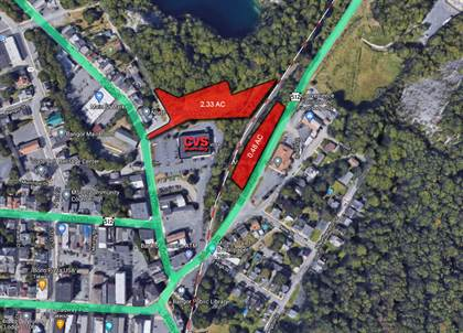 Lots And Land for sale in 55 N Main St, Bangor, PA, 18013