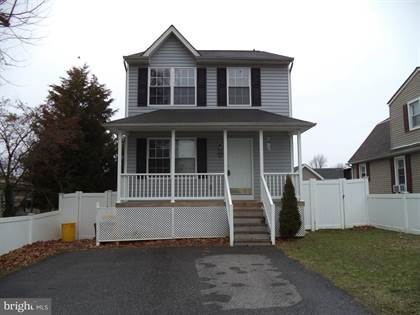 Residential Property for rent in 8208 W END DRIVE, Orchard Beach, MD, 21226