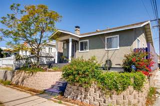 Single Family for sale in 3920 Wightman, San Diego, CA, 92105