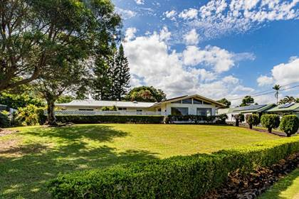 Residential Property for sale in 338 NANIAKEA ST, Hilo, HI, 96720