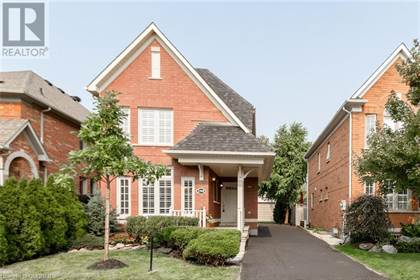 Single Family for sale in 2588 CAPILANO Crescent, Oakville, Ontario, L6H6L4