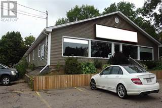 Office Space for sale in 177 St Peters Road, Charlottetown, Prince Edward Island