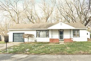 Single Family for sale in 1708  Sun Valley Rd, St. Joseph, MO, 64507