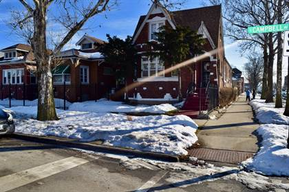 Residential Property for sale in 6059 South Campbell Avenue, Chicago, IL, 60629