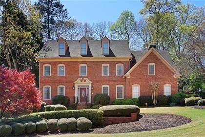 Residential for sale in 7720 N Spalding Lake Drive, Atlanta, GA, 30350