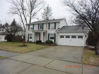 Single Family for sale in 15101 Riverside Street, Livonia, MI, 48154