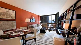 Apartment for rent in 2 Gold St #3710 - 3710, Manhattan, NY, 10038