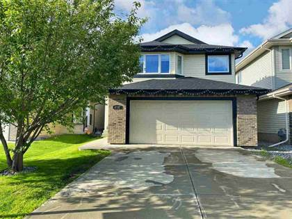 Single Family for sale in 6732 SPEAKER PL NW, Edmonton, Alberta, T6R0N9