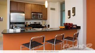Apartment for rent in Alta at K Station - West Tower - Studio - Plan 09 & 10, Chicago, IL, 60654
