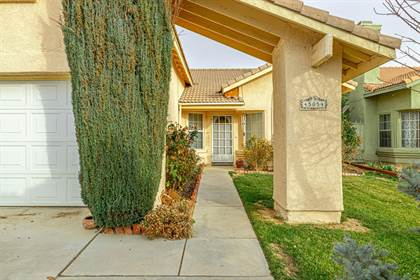 Residential for sale in 45054 Palo Vista Drive, Lancaster, CA, 93535