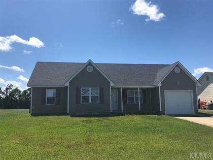 Residential Property for sale in 401 Kristin St, Elizabeth City, NC, 27909