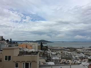 Apartment for rent in 1048 Union Street, San Francisco, CA, 94133