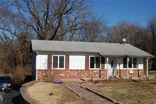 Single Family for rent in 18511 Wild Horse Creek Road, Chesterfield, MO, 63005