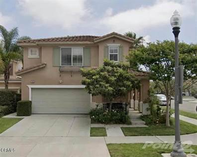 Residential Property for sale in 708 Entrada Drive, Oxnard, CA, 93030