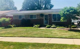 Single Family for sale in 36719 KINGSBURY Street, Livonia, MI, 48154