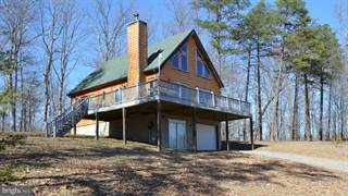 Residential Property for sale in 406 CATTAIL HOLLOW RD, Fort Ashby, WV, 26763