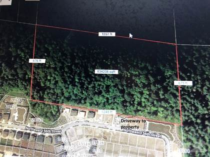 Lot/Land for sale in 28900 NE 156th ST , Duvall, WA, 98019