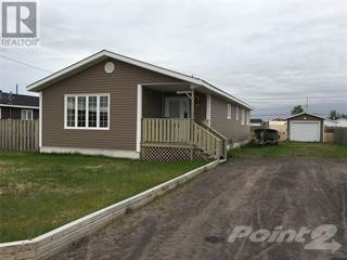 Single Family for sale in 20 Pottle Street, Happy Valley - Goose Bay, Newfoundland and Labrador