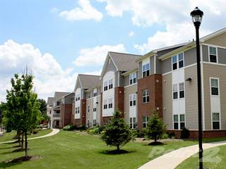 Apartment for rent in Abbington at The Park, Alliance, OH, 44601