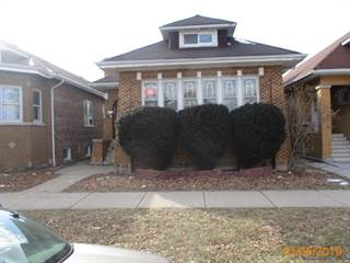 Single Family for sale in 1426 South 58th Court, Cicero, IL, 60804