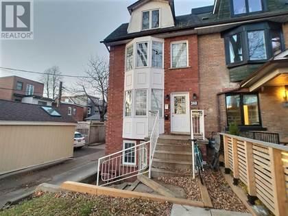 Multi-family Home for sale in 240 GARDEN AVE, Toronto, Ontario, M6R1J1