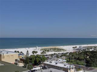 Condo for sale in 501 MANDALAY AVENUE 1001, Clearwater, FL, 33767