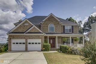 Single Family for sale in 1431 Low Water Way, Lawrenceville, GA, 30045