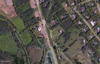 Land for sale in 3152 PA-611, Bartonsville, PA, 18321