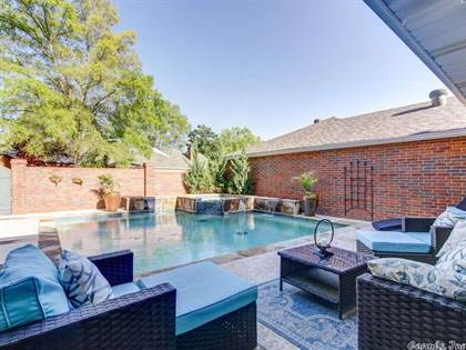 Residential Property for sale in 12400 Hunters Glen Boulevard, Little Rock, AR, 72211