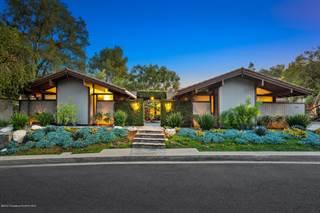 Single Family for sale in 2015 Glen Springs Road, Pasadena, CA, 91107