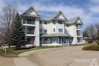 Condominium for sale in 800 Hartney PLACE 102, Weyburn, Saskatchewan, S4H 0L8