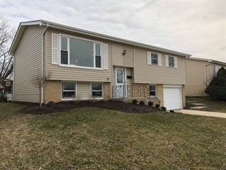 Single Family for sale in 15415 Warwick Drive, Oak Forest, IL, 60452