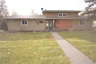 Single Family for sale in 129 W 3rd Ave N, Columbus, MT, 59019