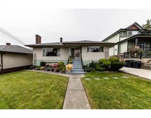 Single Family for sale in 7789 DOW AVENUE, Burnaby, British Columbia, V5J3X7
