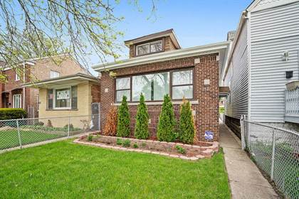 Residential Property for sale in 7941 South Jeffery Boulevard, Chicago, IL, 60617