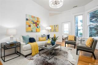 Residential Property for sale in 1122 Page Street 4, San Francisco, CA, 94117