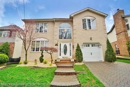 Residential Property for sale in 150 Ramble Road, Staten Island, NY, 10308