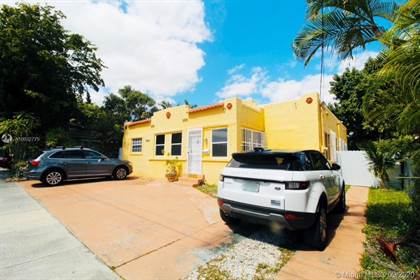 Residential Property for rent in 1665 SW 19th Ter 1665, Miami, FL, 33145