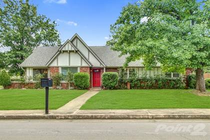 Single-Family Home for sale in 6407 S. 72nd E. Ave. , Tulsa, OK, 74133