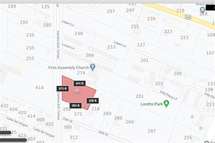 Lots And Land for sale in 20th Street, Bernalillo, NM, 87004