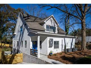 Single Family for sale in 641 Erin Avenue SW, Atlanta, GA, 30310