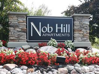 Apartment for rent in Nob Hill Apartments, Syracuse, NY, 13205
