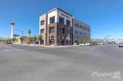 Mixed Use for sale in 197 East California Avenue, Las Vegas, NV, 89104
