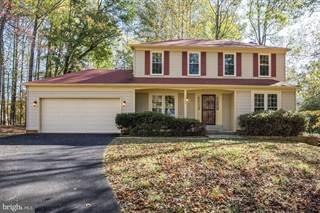 Single Family for rent in 11113 LORAN RD, Great Falls, VA, 22066