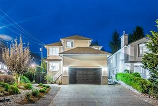 Single Family for sale in 3261 MASON AVENUE, Coquitlam, British Columbia, V3B2X5