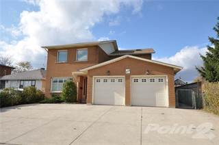 Residential Property for sale in 820 UPPER WENTWORTH Street, Hamilton, Ontario, L9A 4W4